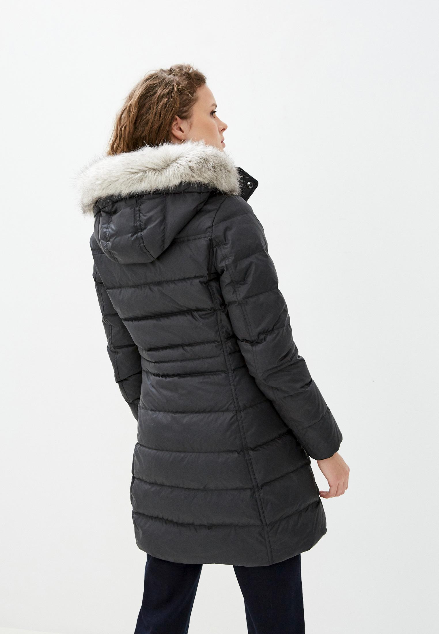 Утепленная куртка Tommy Hilfiger (Томми Хилфигер) WW0WW28611: изображение 3