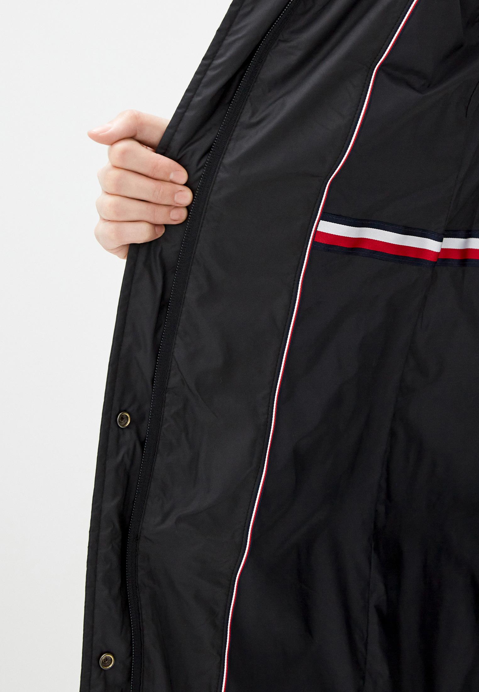 Утепленная куртка Tommy Hilfiger (Томми Хилфигер) WW0WW28611: изображение 4