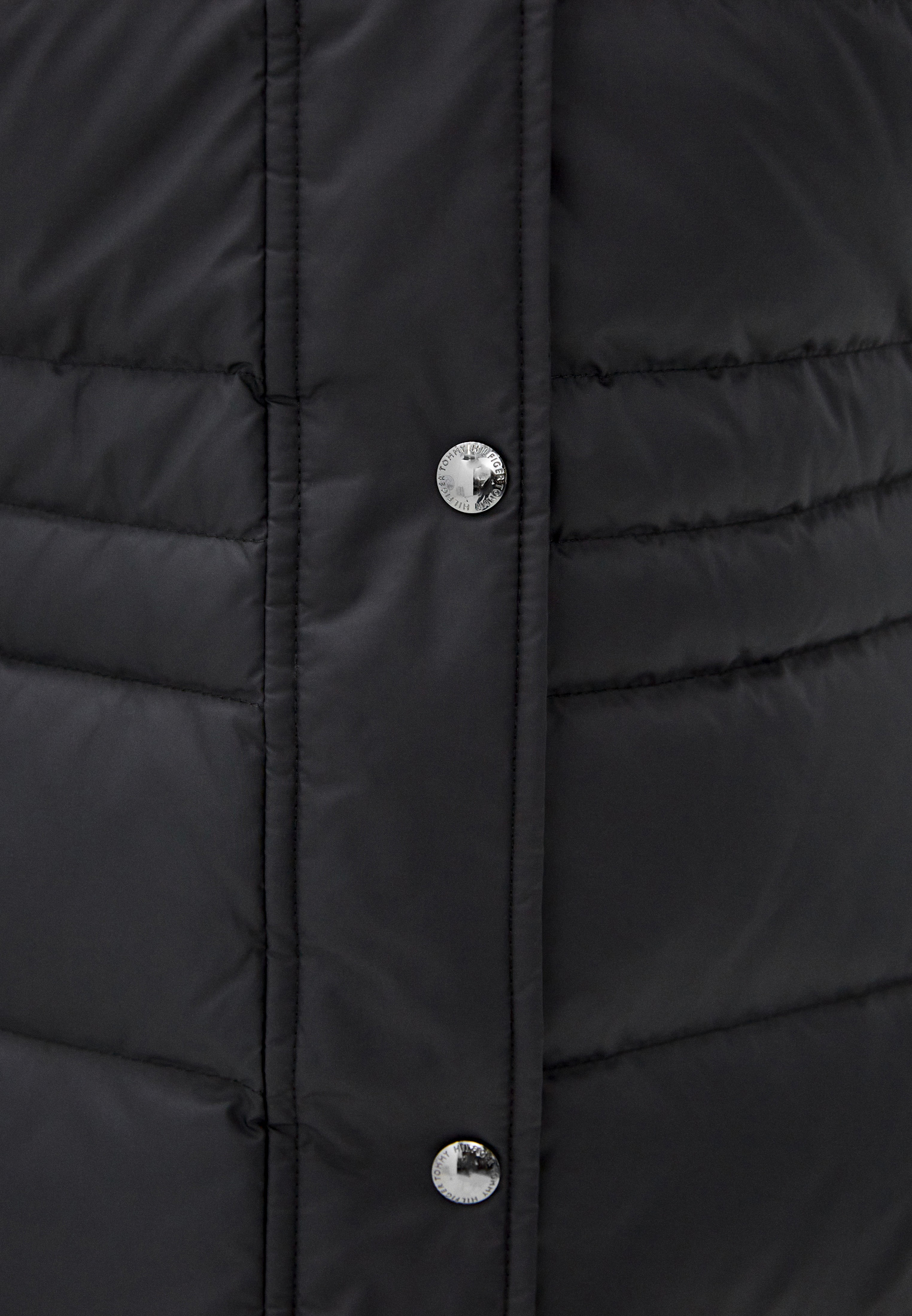 Утепленная куртка Tommy Hilfiger (Томми Хилфигер) WW0WW28611: изображение 5