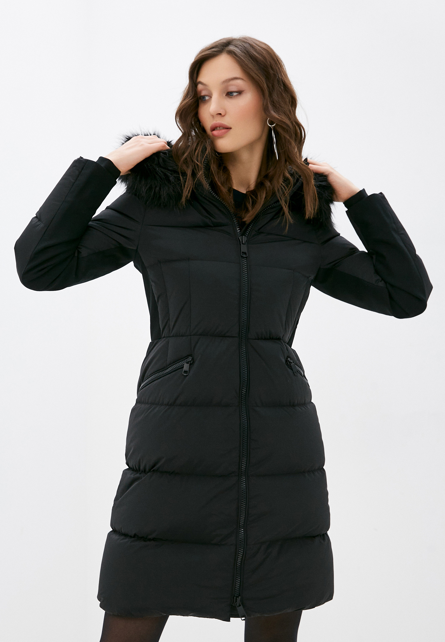 Утепленная куртка Tommy Hilfiger (Томми Хилфигер) WW0WW28636