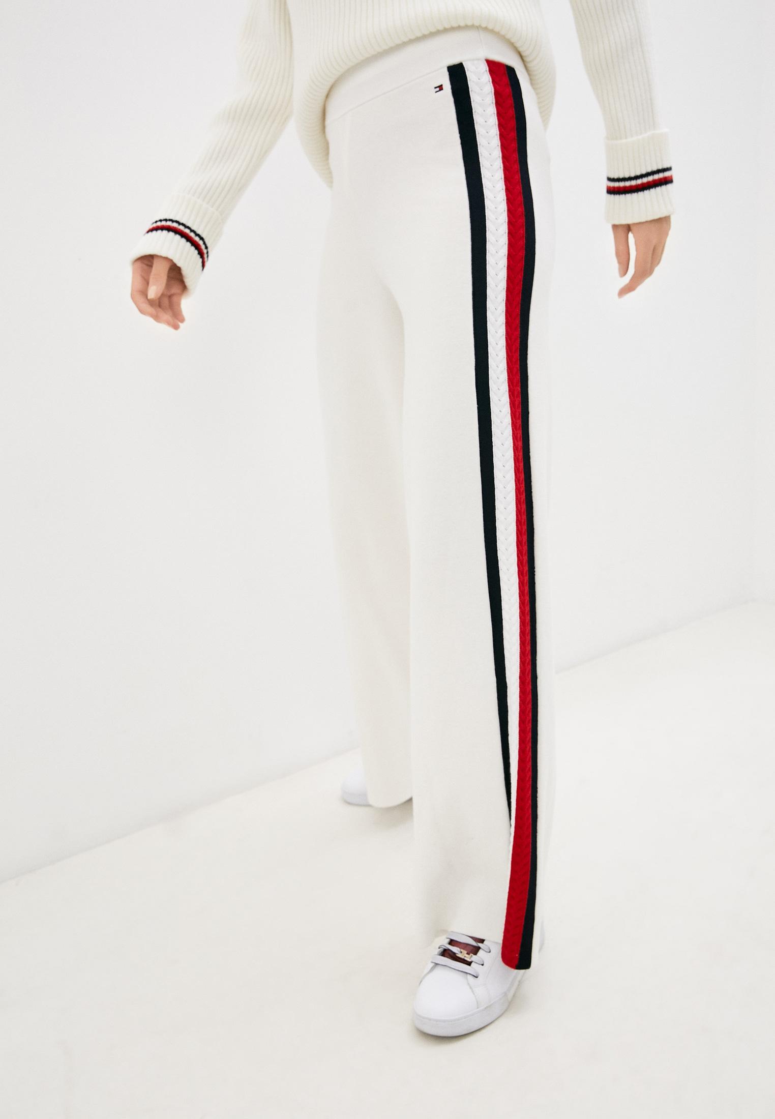 Женские спортивные брюки Tommy Hilfiger (Томми Хилфигер) WW0WW29062