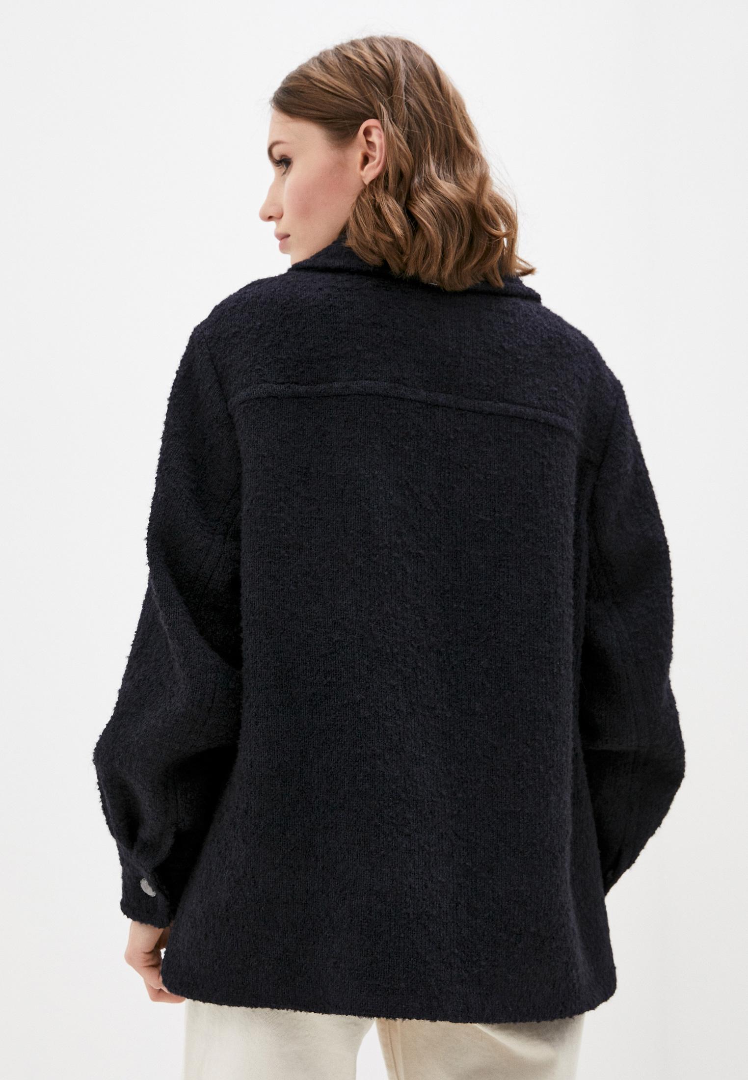 Женские пальто Tommy Hilfiger (Томми Хилфигер) WW0WW28618: изображение 3
