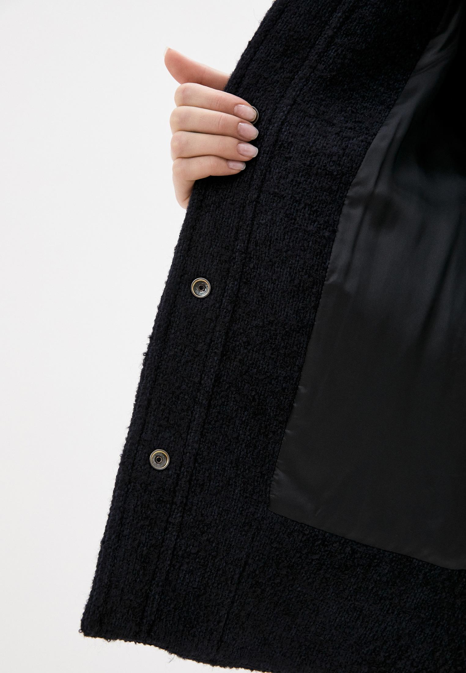 Женские пальто Tommy Hilfiger (Томми Хилфигер) WW0WW28618: изображение 4