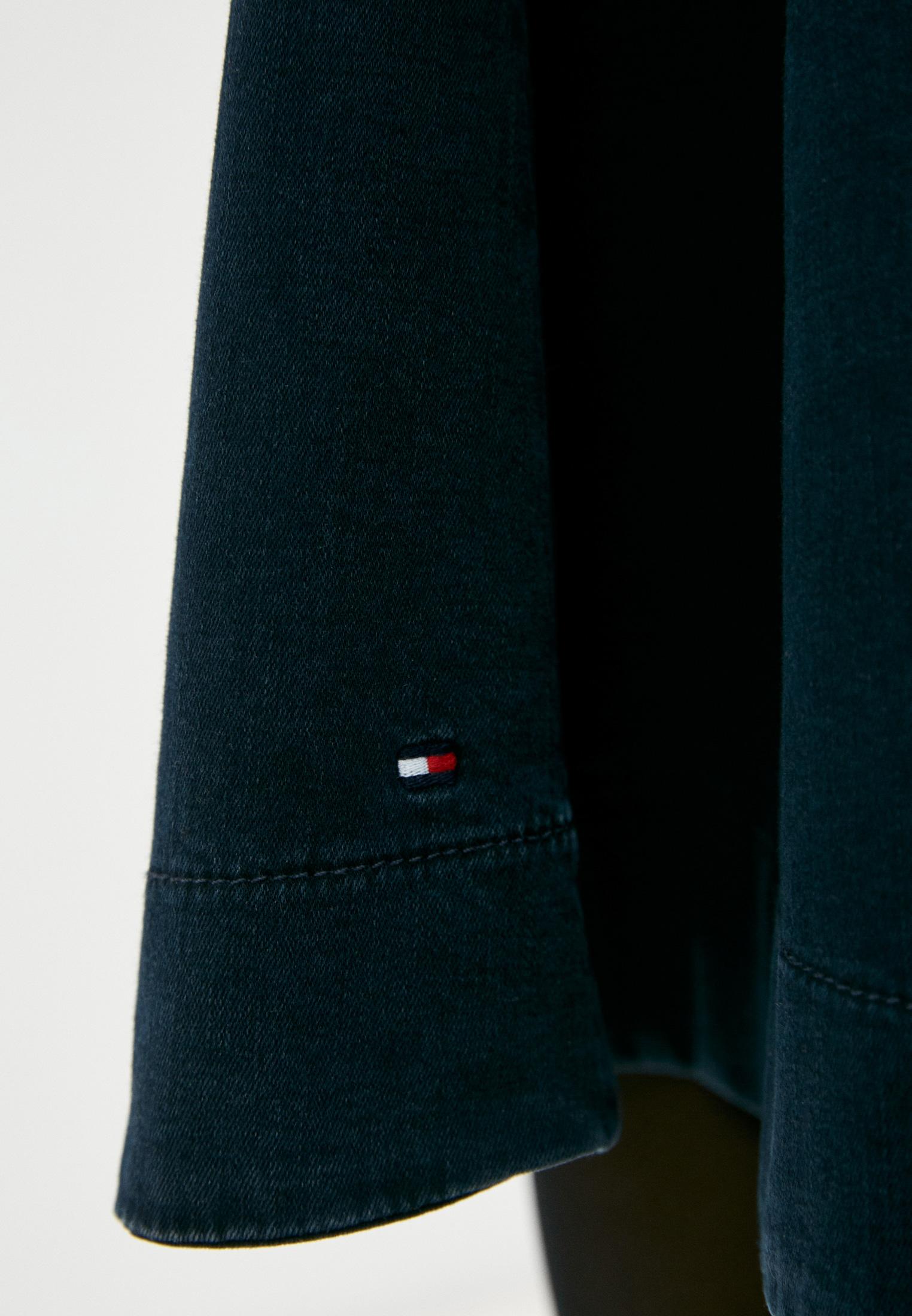 Джинсовая юбка Tommy Hilfiger (Томми Хилфигер) WW0WW29329: изображение 4