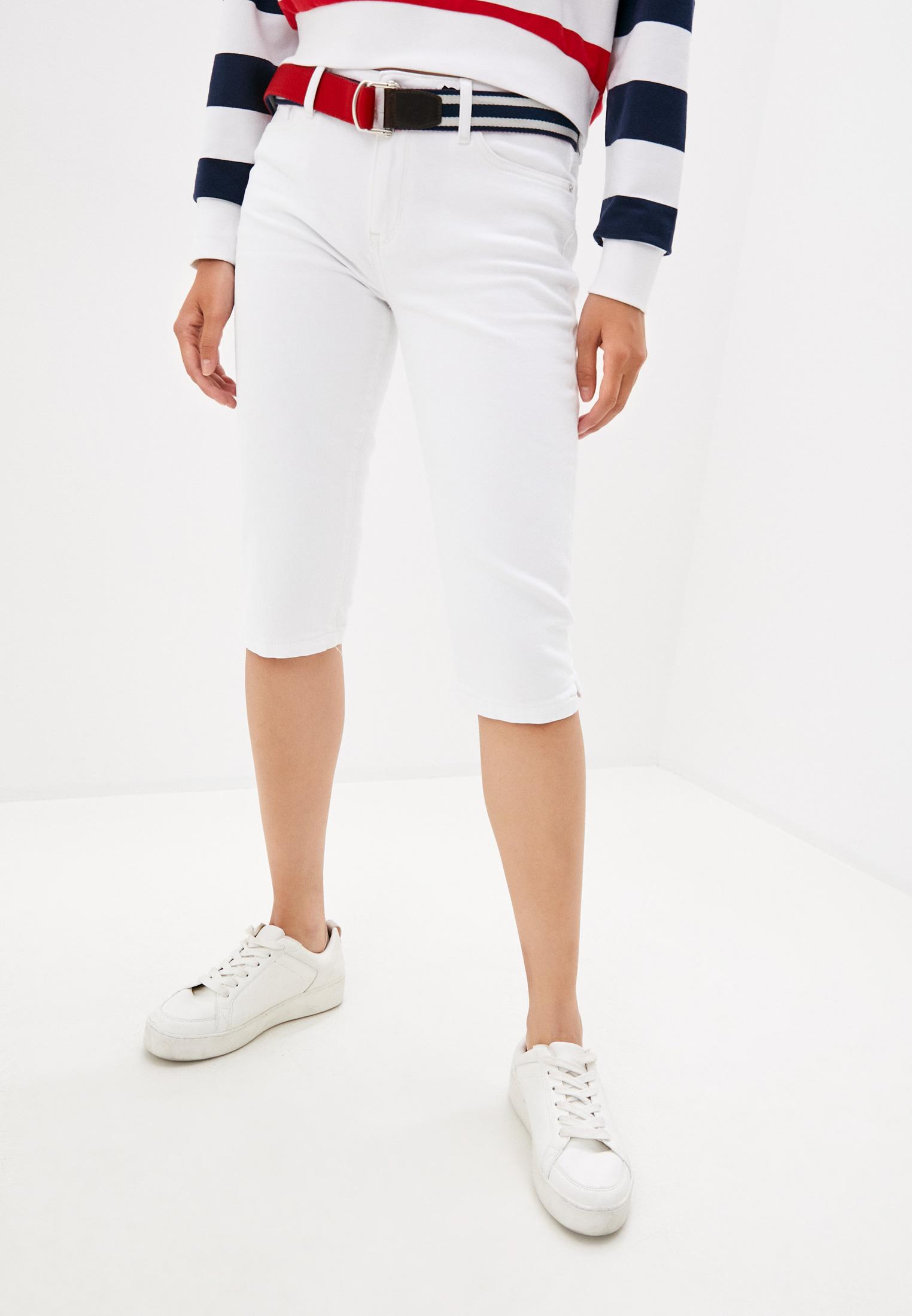 Женские джинсовые шорты Tommy Hilfiger (Томми Хилфигер) WW0WW28090