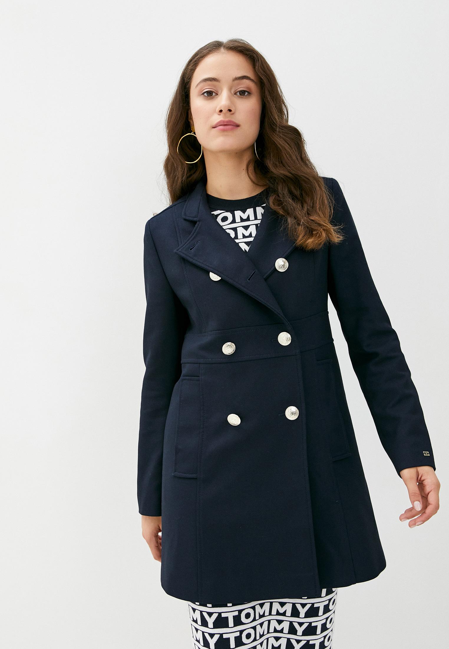 Женские пальто Tommy Hilfiger (Томми Хилфигер) WW0WW28034