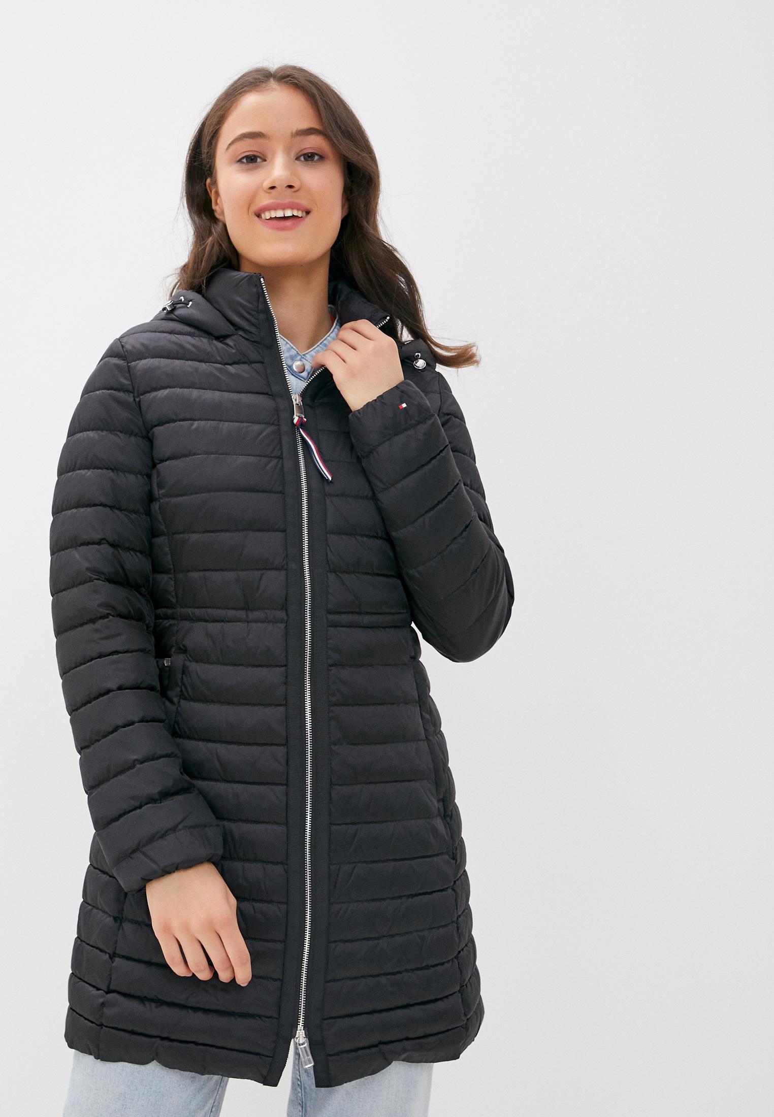 Утепленная куртка Tommy Hilfiger (Томми Хилфигер) WW0WW28430