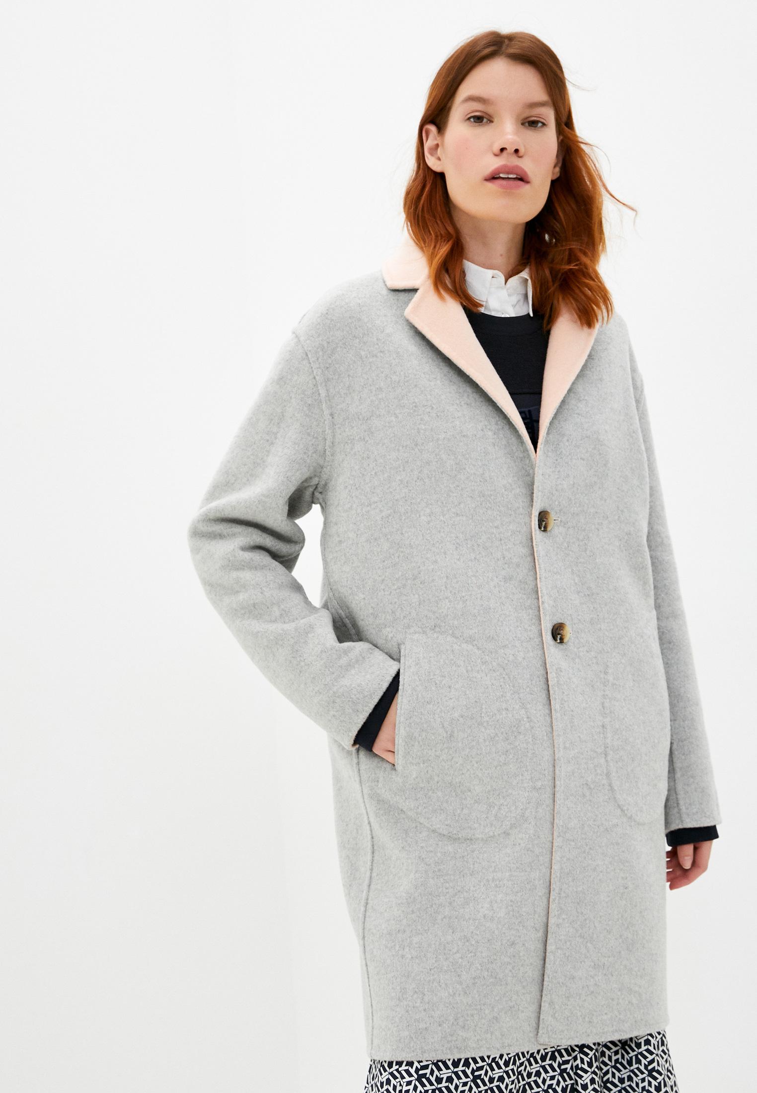 Женские пальто Tommy Hilfiger (Томми Хилфигер) WW0WW28032
