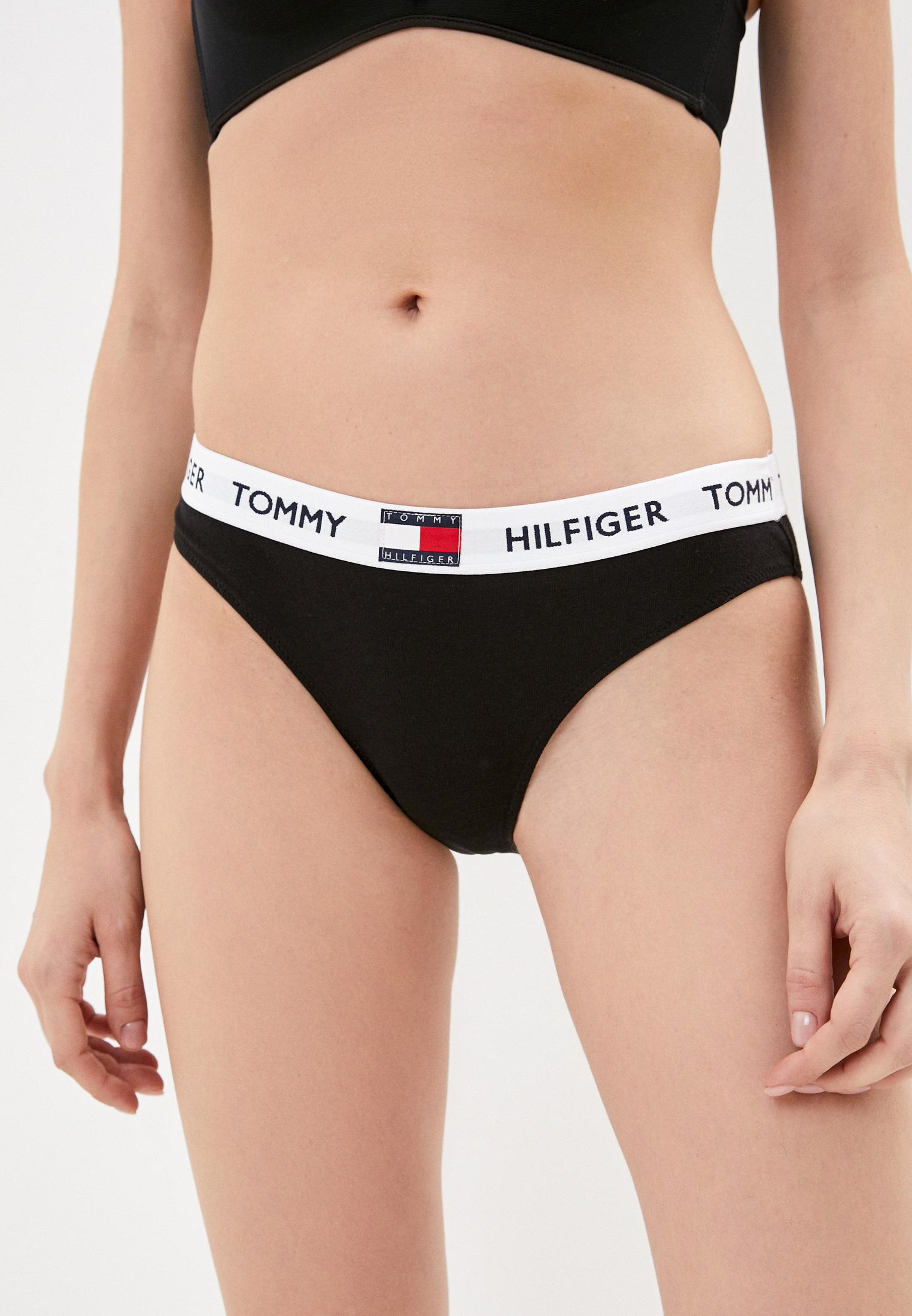 Женские трусы Tommy Hilfiger (Томми Хилфигер) UW0UW02193