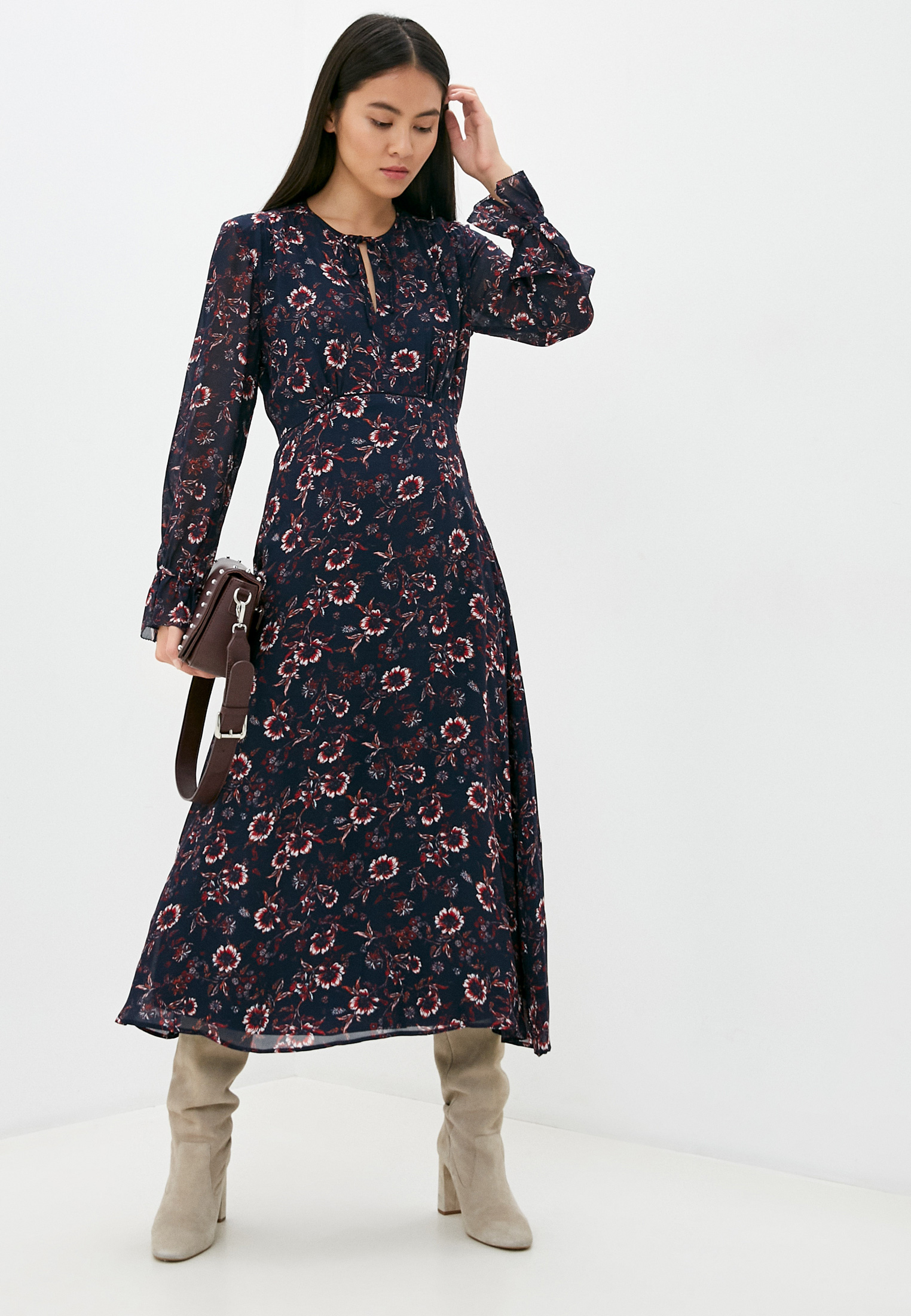 Платье Tommy Hilfiger (Томми Хилфигер) WW0WW28705