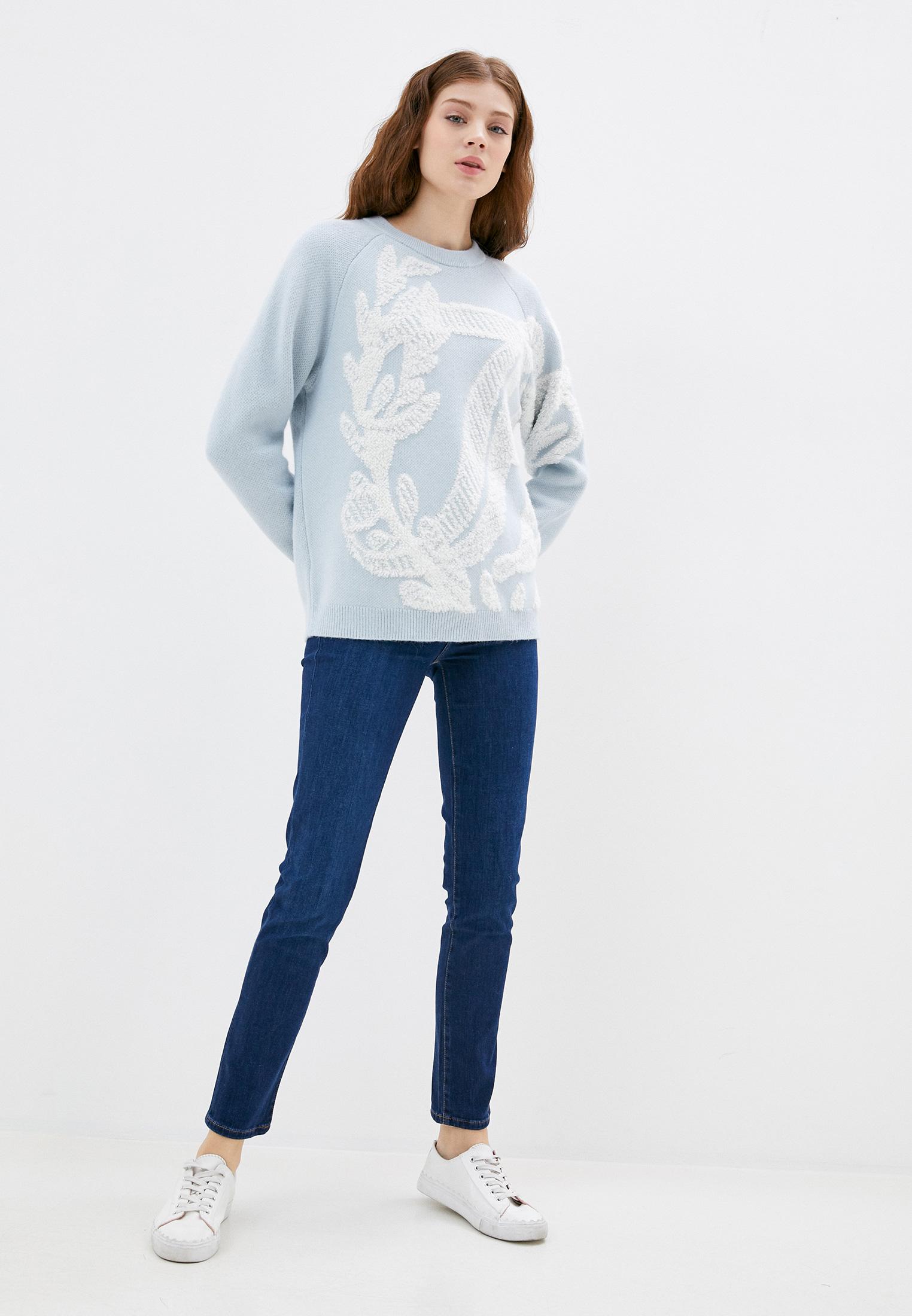 Зауженные джинсы Tommy Hilfiger (Томми Хилфигер) WW0WW28829: изображение 2