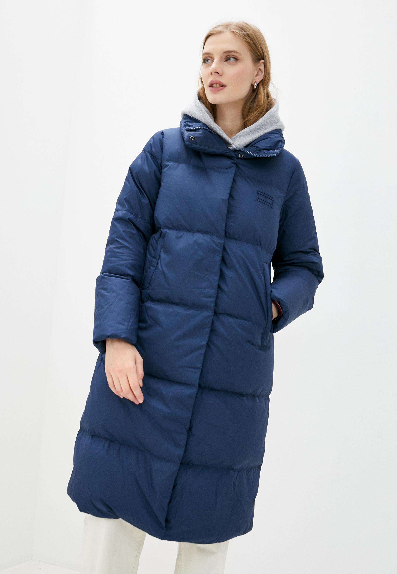 Утепленная куртка Tommy Hilfiger (Томми Хилфигер) WW0WW28637