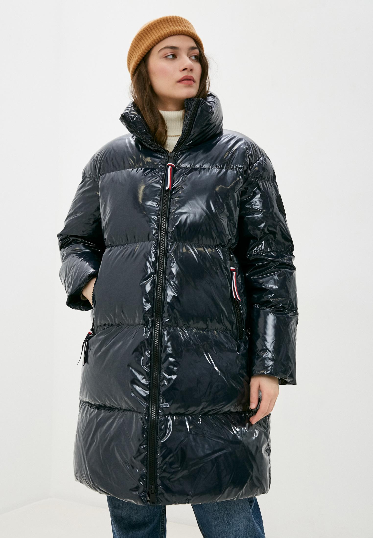 Утепленная куртка Tommy Hilfiger (Томми Хилфигер) WW0WW29666: изображение 1