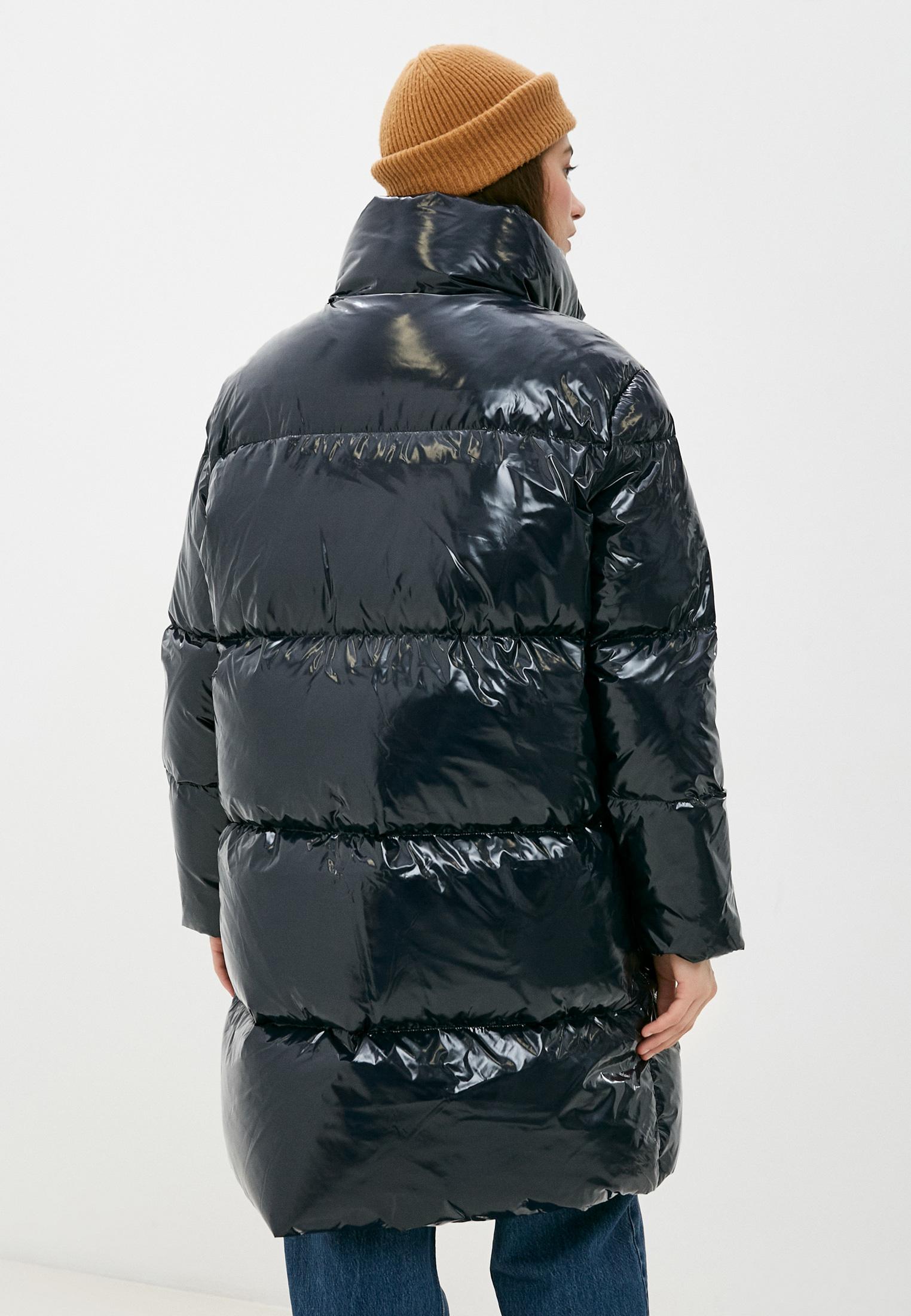 Утепленная куртка Tommy Hilfiger (Томми Хилфигер) WW0WW29666: изображение 3