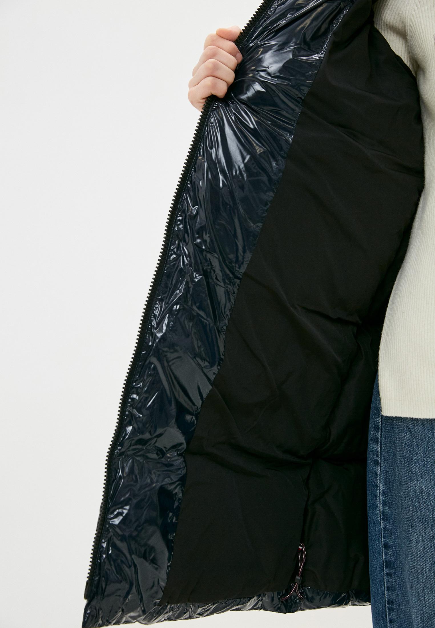 Утепленная куртка Tommy Hilfiger (Томми Хилфигер) WW0WW29666: изображение 4
