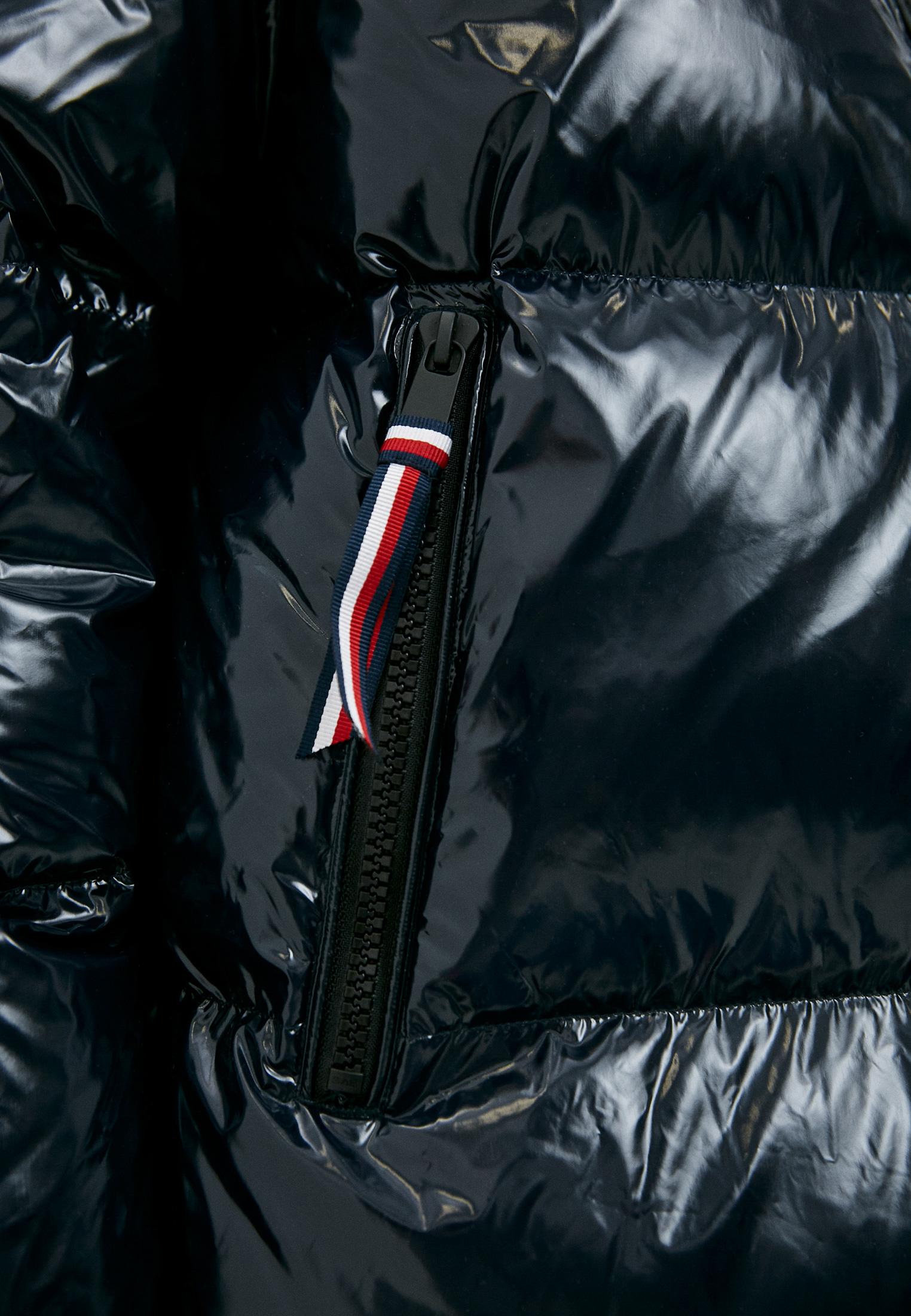 Утепленная куртка Tommy Hilfiger (Томми Хилфигер) WW0WW29666: изображение 5