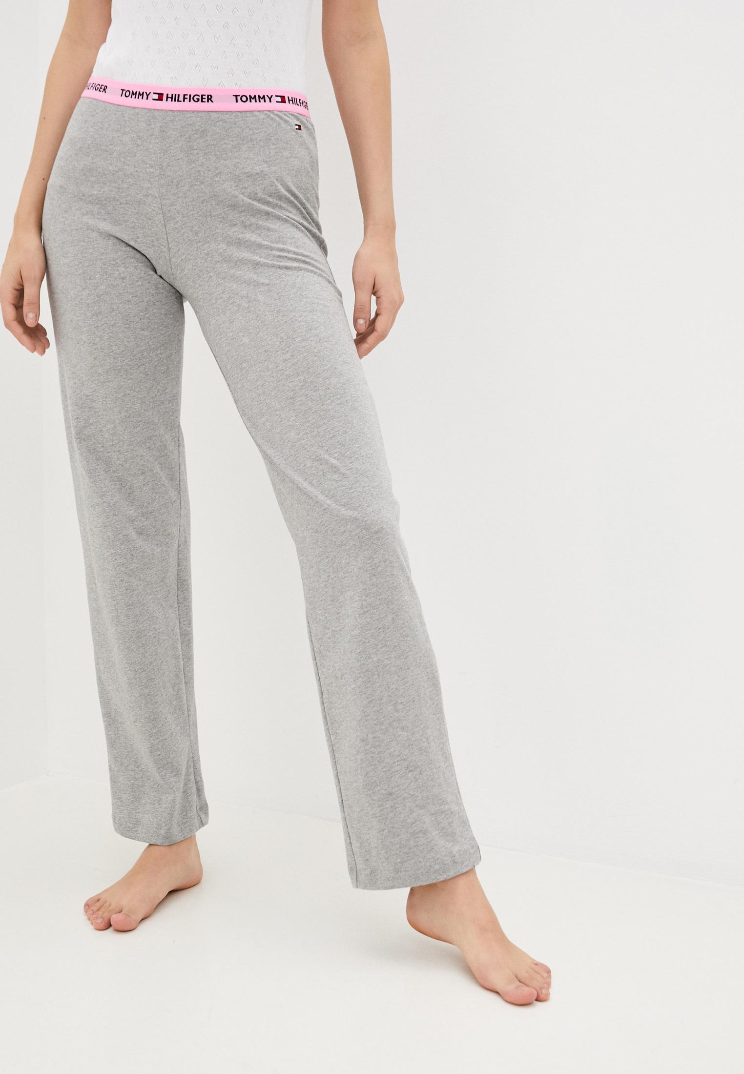 Женские домашние брюки Tommy Hilfiger (Томми Хилфигер) UW0UW01918