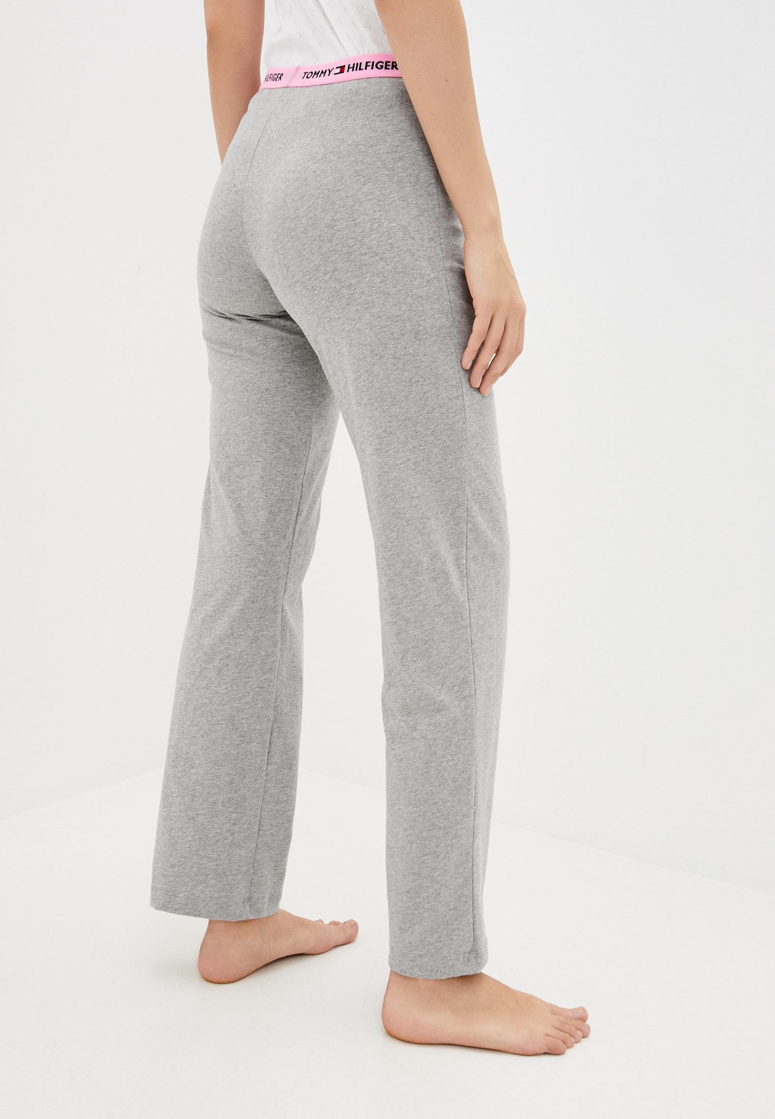 Женские домашние брюки Tommy Hilfiger (Томми Хилфигер) UW0UW01918: изображение 3