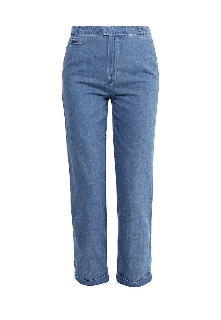 Широкие и расклешенные джинсы Tommy Hilfiger (Томми Хилфигер) WW0WW17946