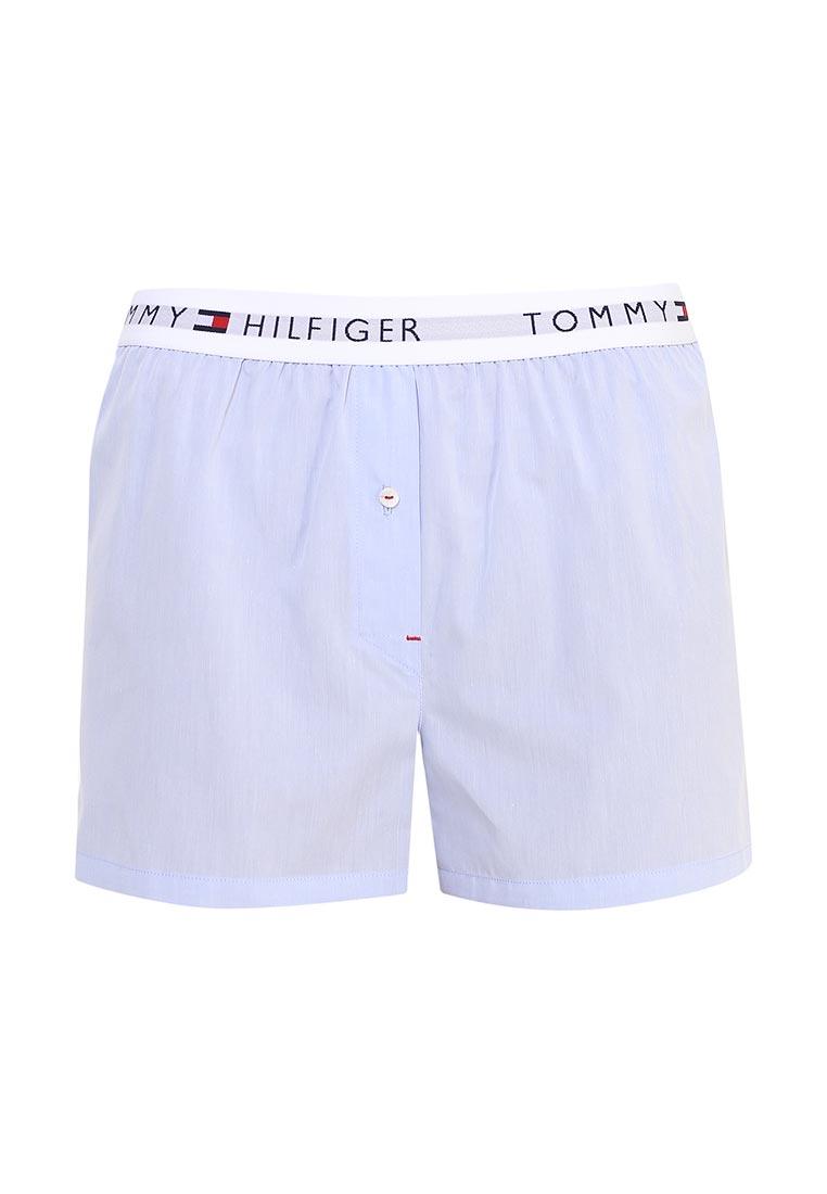 Женские домашние брюки Tommy Hilfiger (Томми Хилфигер) UW0UW00143: изображение 1