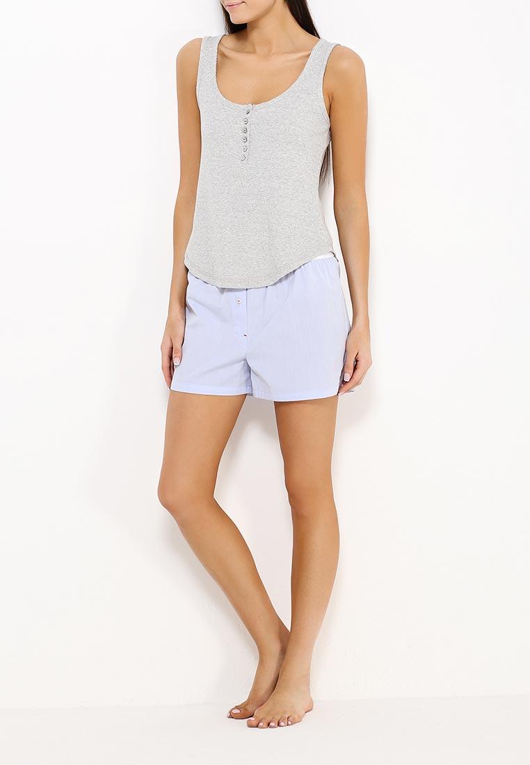 Женские домашние брюки Tommy Hilfiger (Томми Хилфигер) UW0UW00143: изображение 2