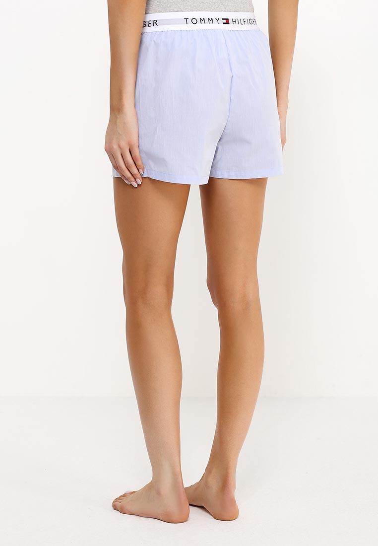 Женские домашние брюки Tommy Hilfiger (Томми Хилфигер) UW0UW00143: изображение 4