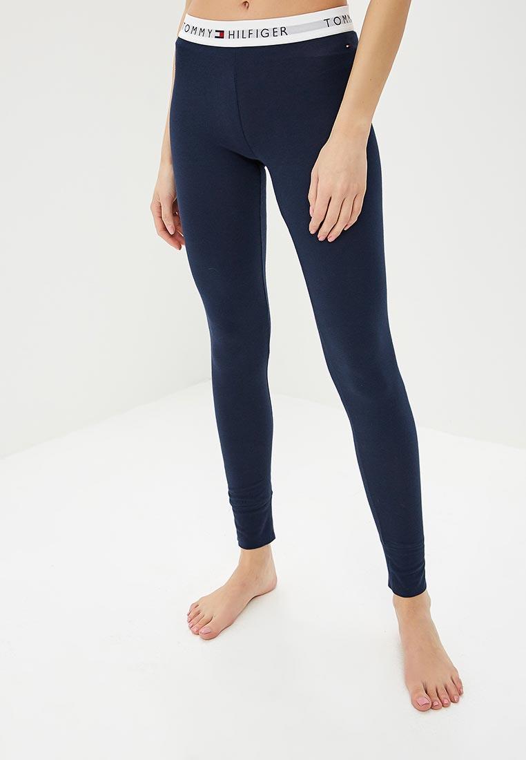 Женские домашние брюки Tommy Hilfiger (Томми Хилфигер) UW0UW00234