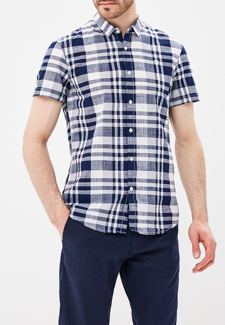 Рубашка с коротким рукавом Tom Tailor Denim 1003302
