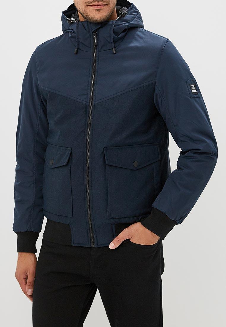Утепленная куртка Tom Tailor Denim 1004314