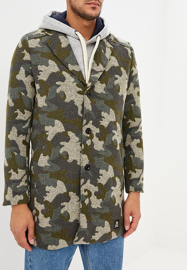 Мужские пальто Tom Tailor Denim 1004326
