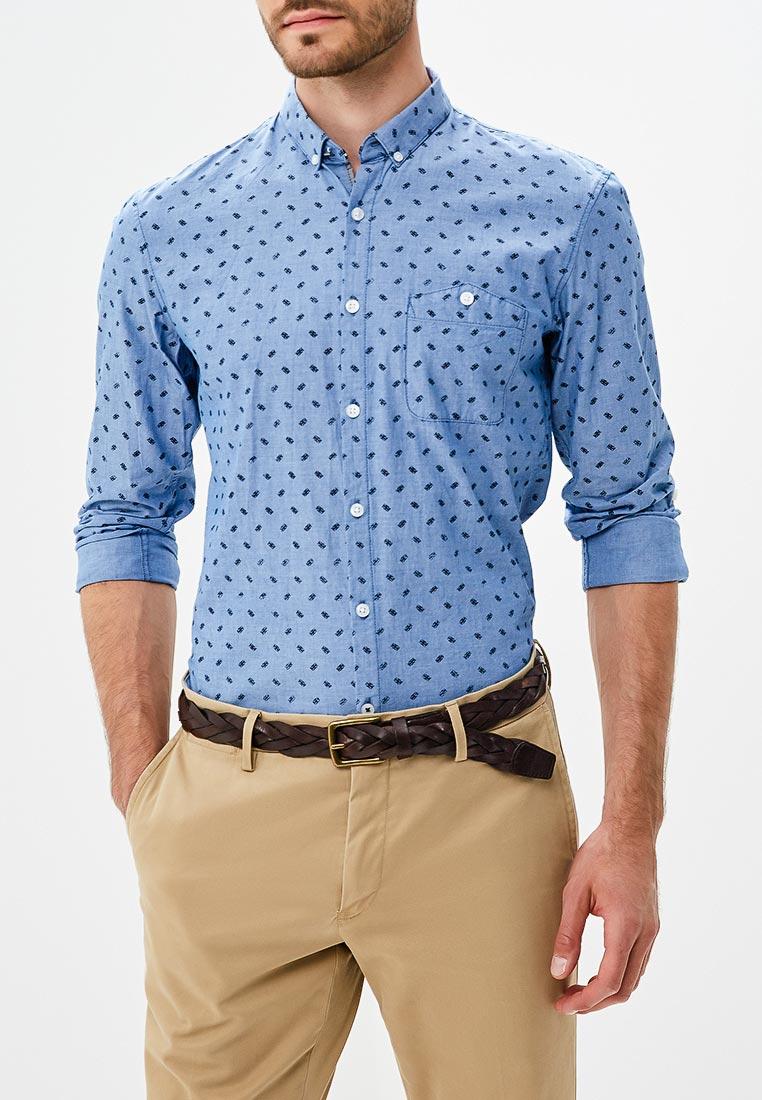 Рубашка с длинным рукавом Tom Tailor Denim 1005053