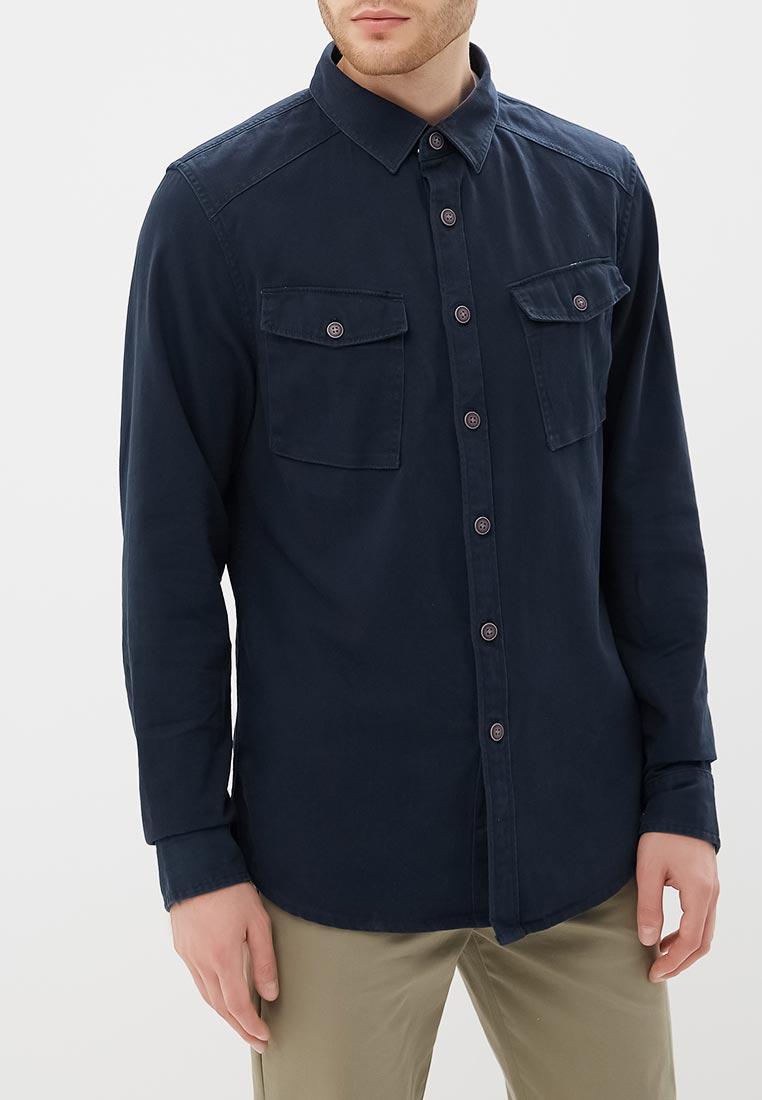 Рубашка с длинным рукавом Tom Tailor Denim 1005057