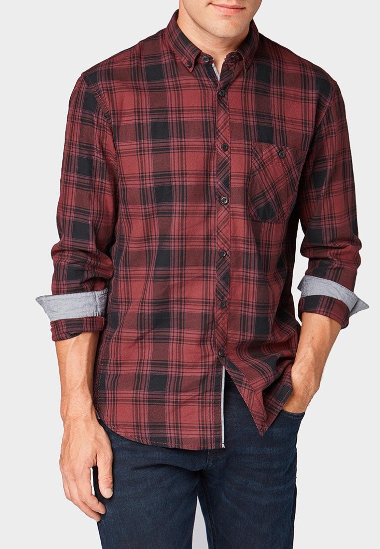 Рубашка с длинным рукавом Tom Tailor Denim 1005061