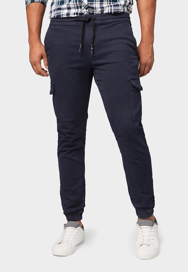 Мужские повседневные брюки Tom Tailor Denim 1004024