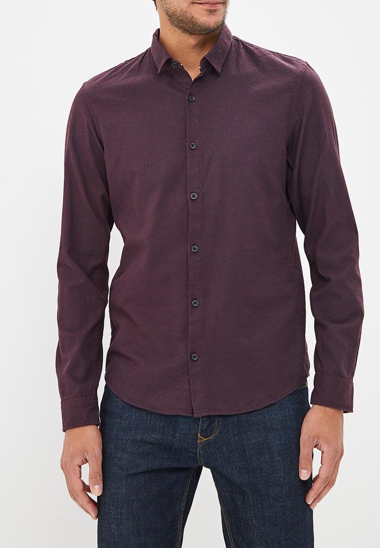 Рубашка с длинным рукавом Tom Tailor Denim 1005760