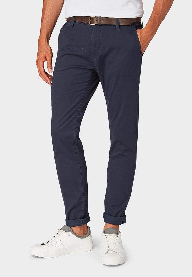 Мужские повседневные брюки Tom Tailor Denim 6455280.09.12