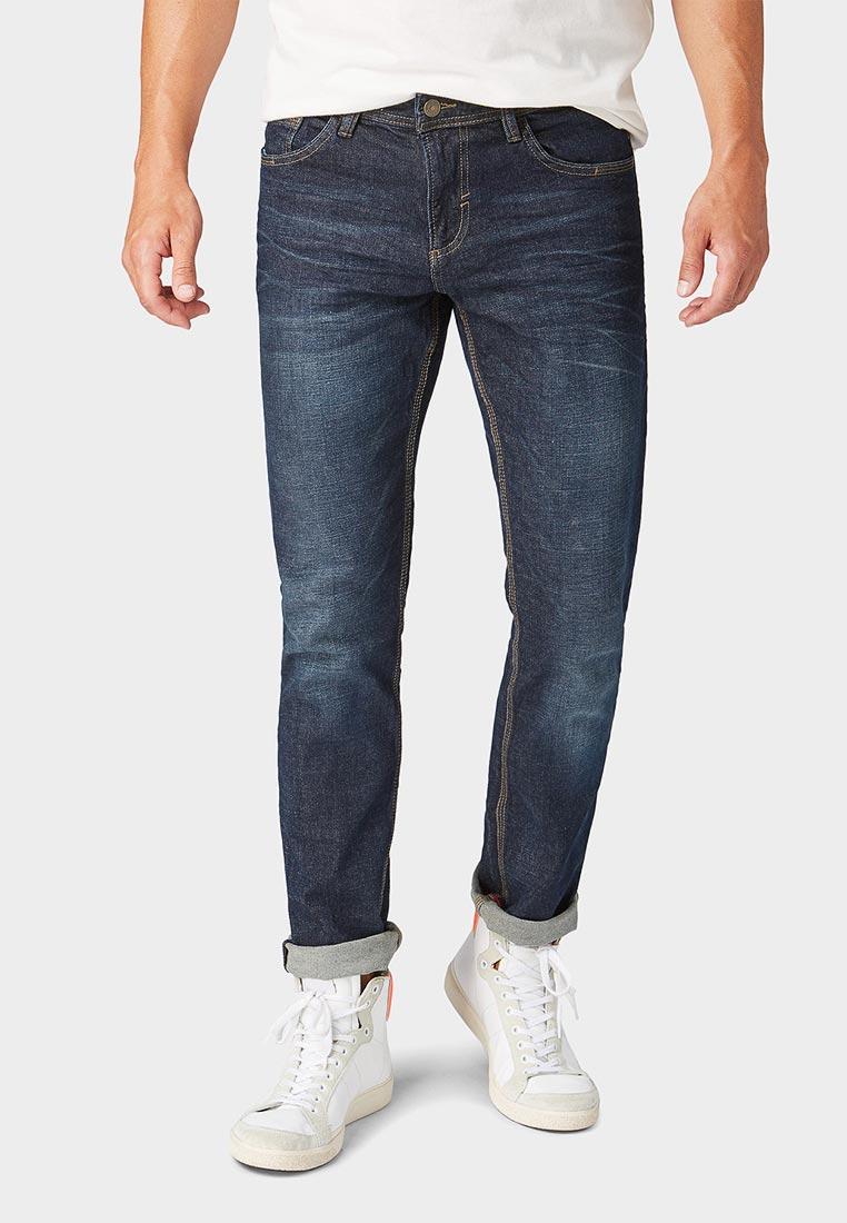 Мужские прямые джинсы Tom Tailor Denim 6255481.09.12