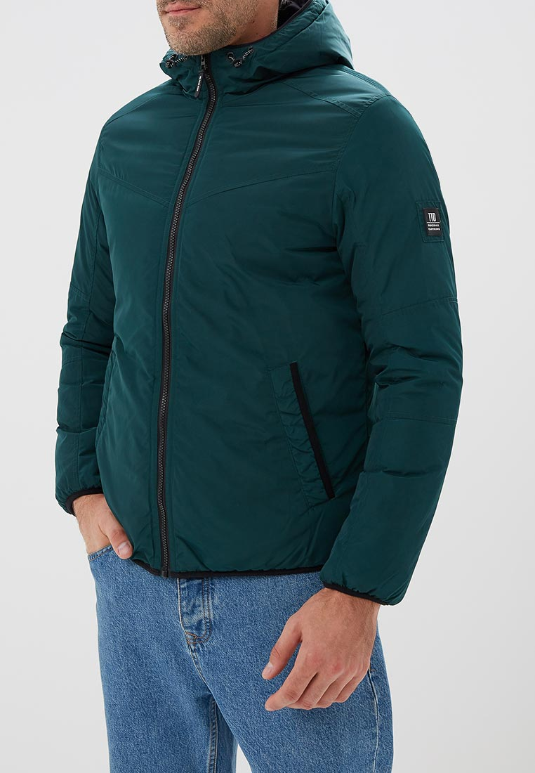 Утепленная куртка Tom Tailor Denim 1004315