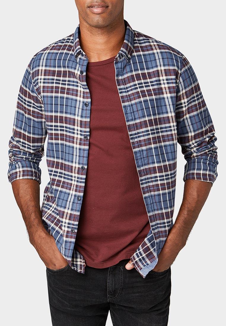 Рубашка с длинным рукавом Tom Tailor Denim 1005758