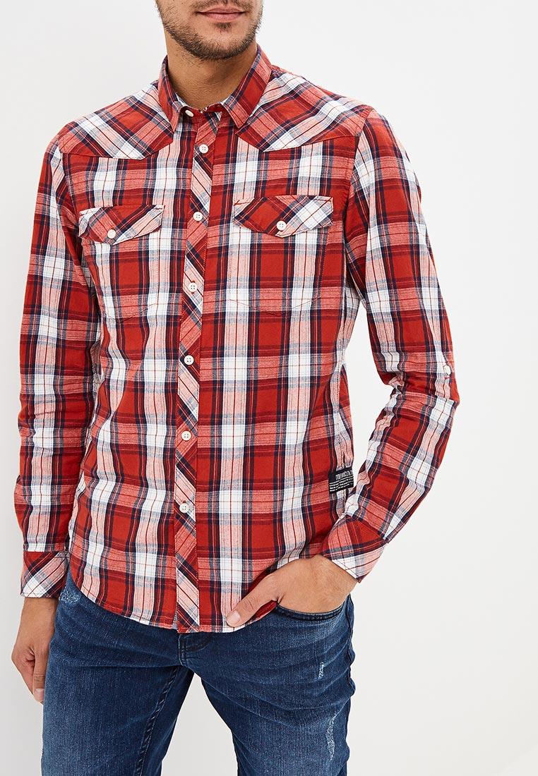 Рубашка с длинным рукавом Tom Tailor Denim 1006386