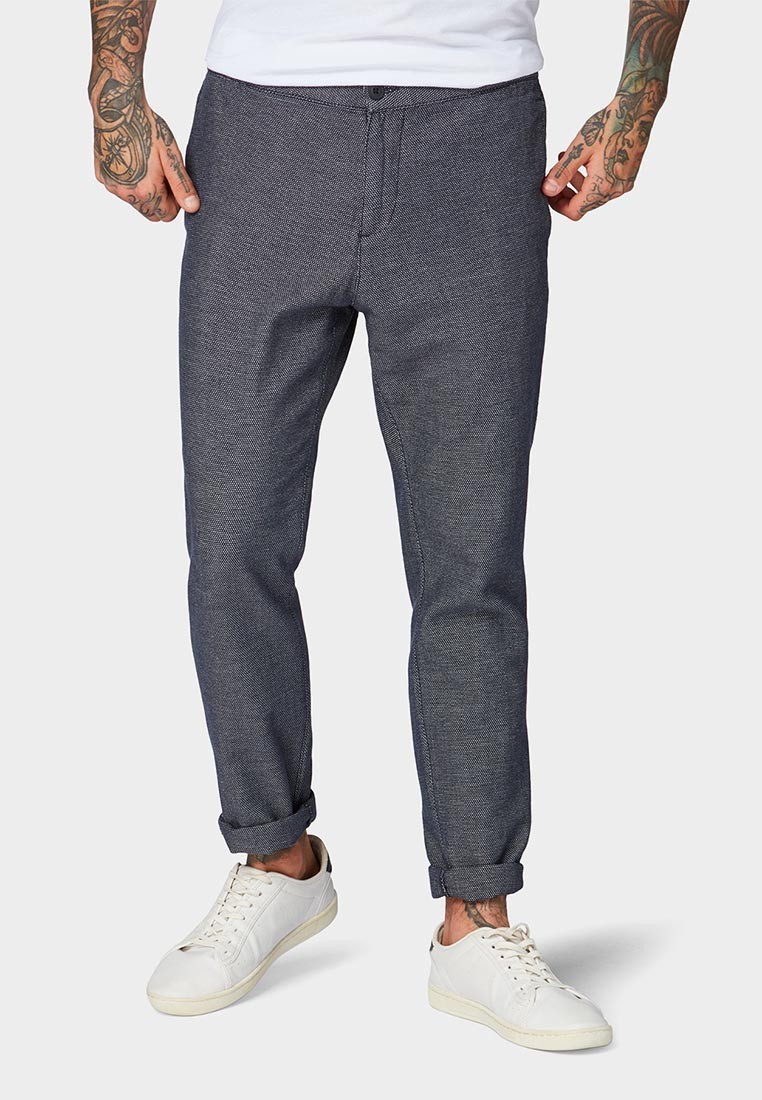 62f1926ce4a Мужские повседневные брюки Tom Tailor Denim 1007667  изображение 1 ...