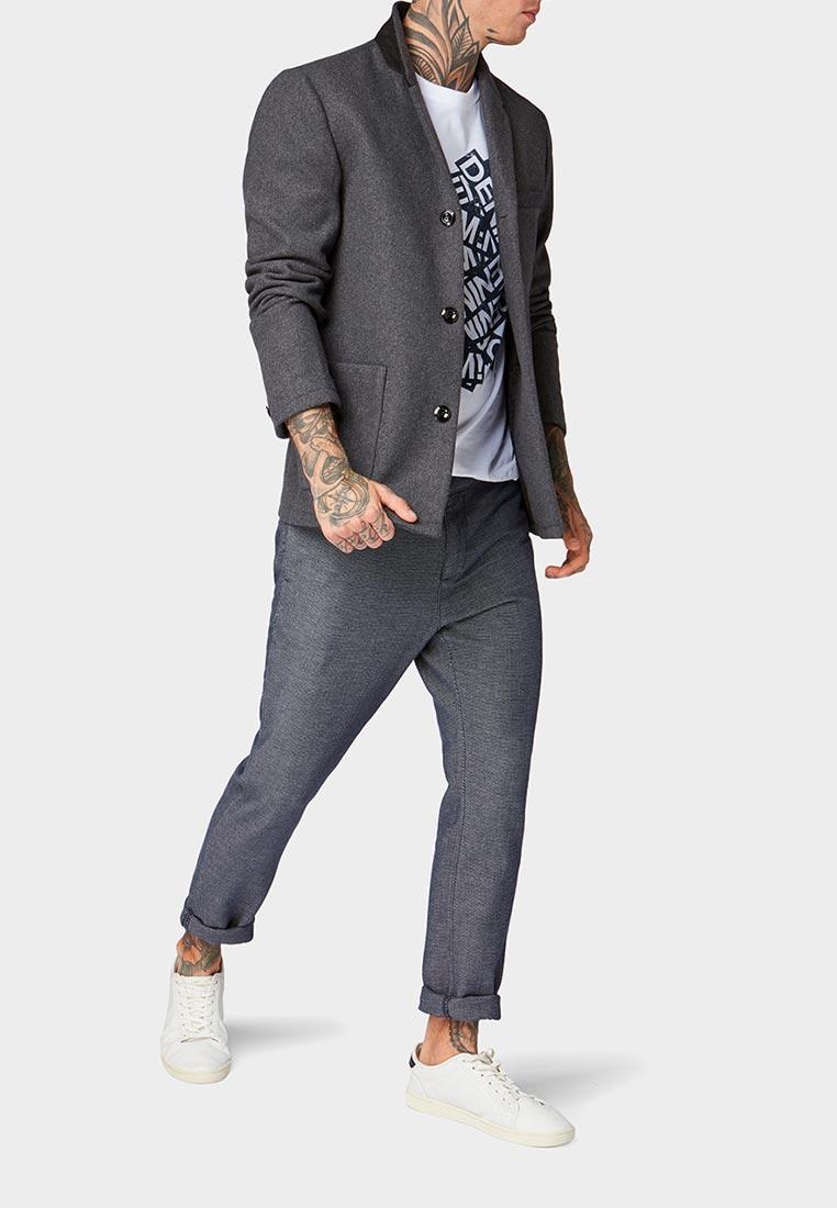 c5d011bc17f ... Мужские повседневные брюки Tom Tailor Denim 1007667  изображение 2 ...
