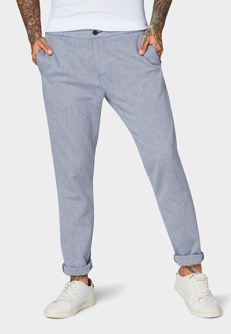 Мужские повседневные брюки Tom Tailor Denim 1007667
