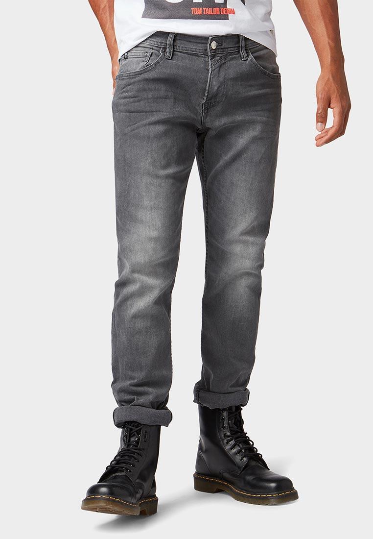 Зауженные джинсы Tom Tailor Denim 1008297