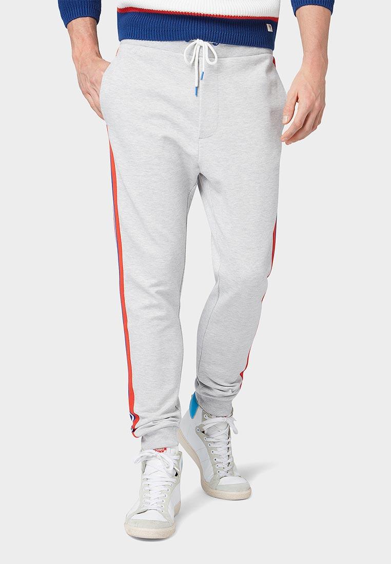 Мужские спортивные брюки Tom Tailor Denim 1008327