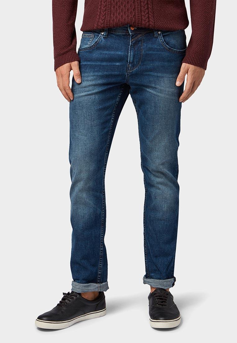 Зауженные джинсы Tom Tailor Denim 1008286