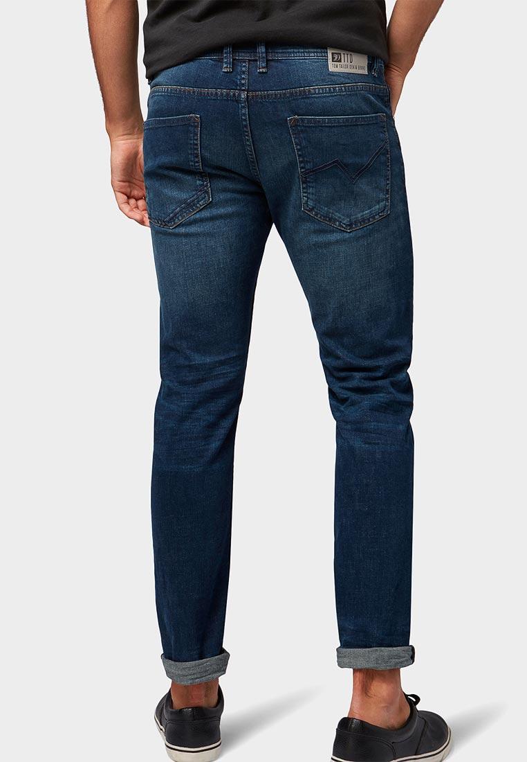 Зауженные джинсы Tom Tailor Denim 1008446: изображение 8