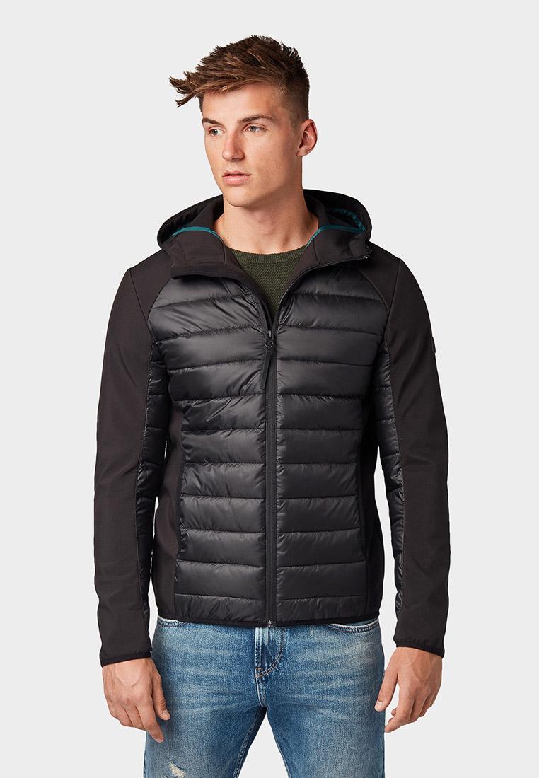 Утепленная куртка Tom Tailor Denim 1011868