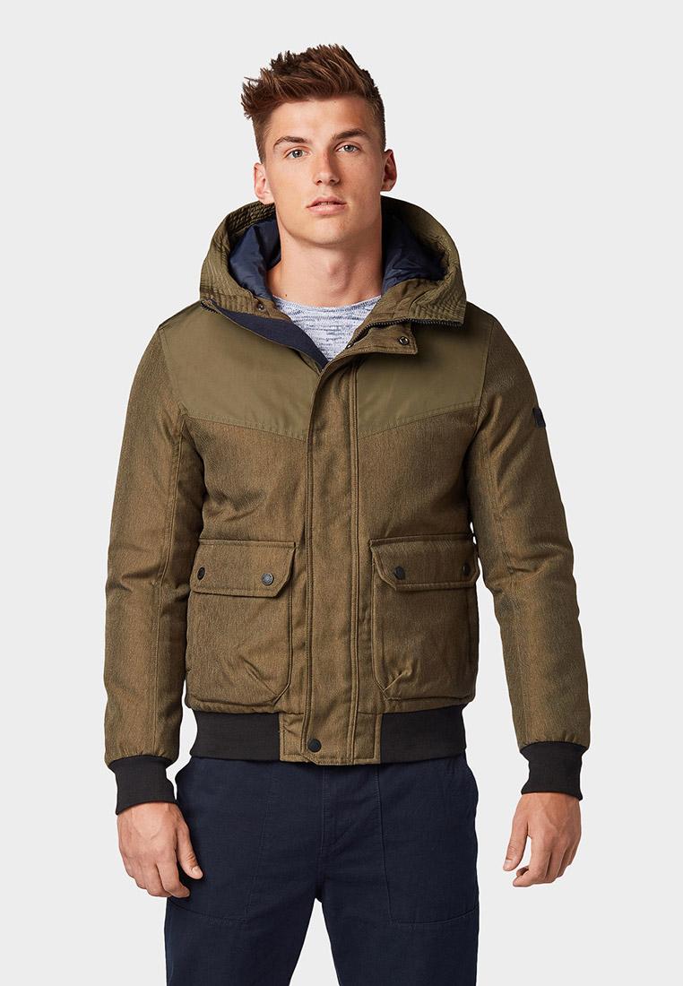 Куртка Tom Tailor Denim 1011869