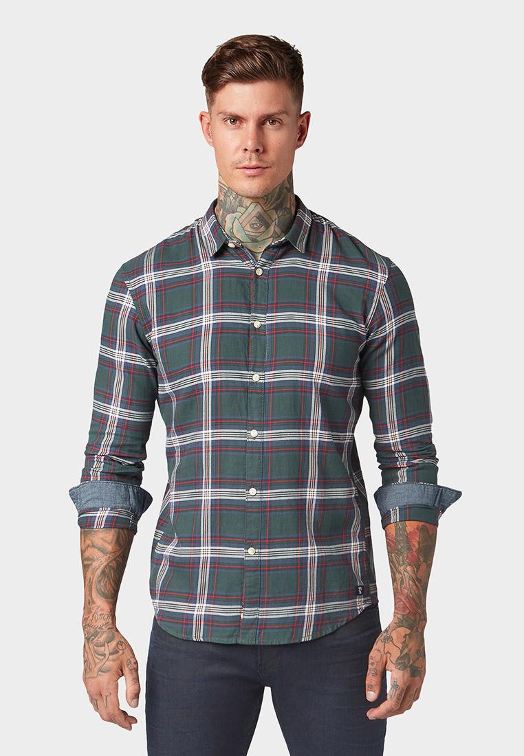 Рубашка с длинным рукавом Tom Tailor Denim 1013582